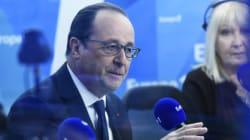François Hollande menace (à nouveau) de plafonner le salaire des