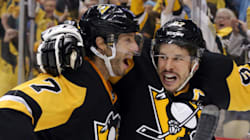 Crosby touche la cible en prolongation