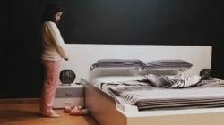 Il letto che si rifà da solo è l'invenzione che tutti