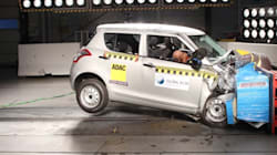 These Five Popular Cars Sold In India Have Miserably Failed The Safety