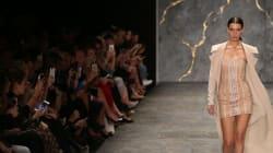 Semaine de mode de Sydney: la star est... Bella Hadid