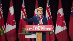 Ontario Liberals Tighten Fundraising Rules Amid