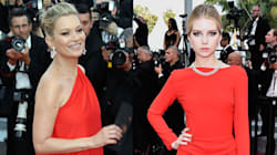 Kate Moss And Sister Lottie Have A Twinning Moment At