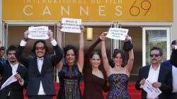Il cast di 'Aquarius' difende Rousseff: