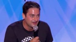 Un stand-up si mauvais qu'il «insulte» Mike Ward