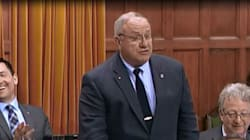Tory MP Accuses Liberals Of Muzzling Scientists, Everyone