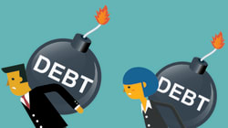 'Subprime' Lending That Crashed America Now A Problem In