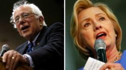 Bernie Sanders résiste à Hillary Clinton aux