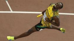 Usain Bolt, éternel blessé, éternel