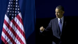 Barack Obama fête son dernier 4 juillet en