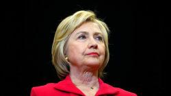 «Je serai la candidate de mon parti» -Hillary