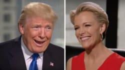 Trump a fait la paix avec son ennemie jurée (et surtout Fox
