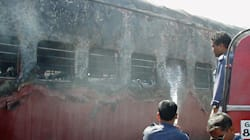 Key Accused In Sabarmati Express Burning Case Arrested By Gujarat