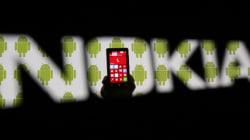 Nokia de retour dans les téléphones intelligents et