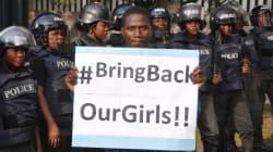 Une des 219 lycéennes nigérianes enlevées en 2014 a été