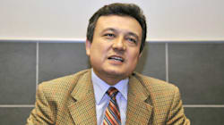 How India's Cancelling Of Uyghur Activist's Visa Could Fan Flames In