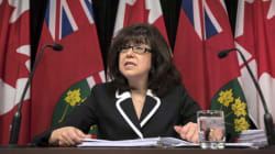 Ontario Gave Teachers' Unions $80M Since 2000: