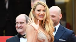 Blake Lively Posts About Having An 'LA Face With Oakland