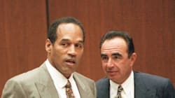 Voici ce qu'O.J. a chuchoté à son avocat après son