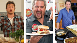 Scoring The Famous Foodies: How Did Your Favourite Celeb Chef