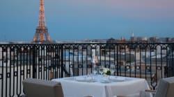 Les 5 hôtels les plus romantiques à travers le