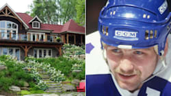 Leafs Legend Rents Out Stunning Cottage On