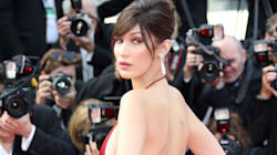 Bella Hadid May Have Just Worn The Sexiest Dress Of