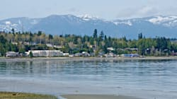 Qualicum Beach Is Rustic, Relaxing And Anything But