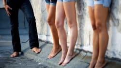 Russie: un néonazi force des prostitués à marcher nues dans la