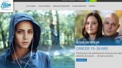 Internet à la rescousse des jeunes atteints de