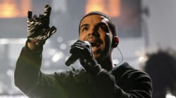 Drake dépasse Justin Bieber sur
