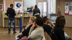 Le taux de chômage est resté stable à 10,2% depuis le début de