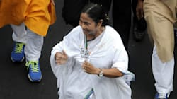 Mamata Banerjee Emerges As The Queen Of West Bengal.