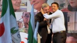 Tra Emiliano e Renzi siglato il patto del