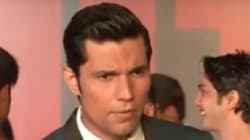Randeep Hooda Told A Journo To 'Shut Up' When He Asked Him This Question About