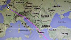 Cinq questions et réponses sur le vol Egyptair