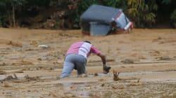Little Hope For 150 Feared Buried In Sri Lanka