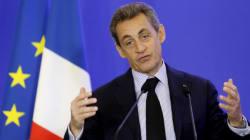 Nicolas Sarkozy propose de refonder l'Europe pour mieux la