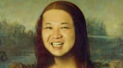 Kim Jong Un n'aimera vraiment pas ce nouveau portrait de