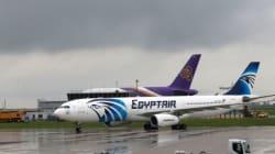 Ce que l'on sait de l'avion d'Egyptair