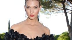 amfAR 2016: les robes les plus sexy de la soirée