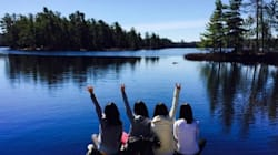 How To Survive A Cottage Weekend When You Don't Like