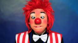 Voici à quoi ressemble un congrès de clowns