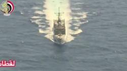 Des débris de l'avion d'EgyptAir trouvés en mer, le mystère reste