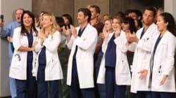 Un personnage culte de «Grey's Anatomy» quitte la