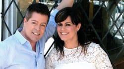 Patricia Paquin et Manuel Hurtubise en duo à Rouge