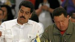 Hugo Chávez, Maduro y los alquimistas