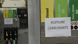 La pénurie d'essence dans l'Ouest et le Nord ne va pas s'arrêter de