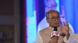 Rahul Gandhi Is 'Developing', Doesn't Have PM Modi's Gift Of Gab: Digvijaya