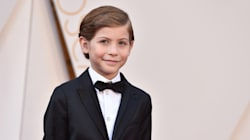 Proof Jacob Tremblay Looks Just Like His